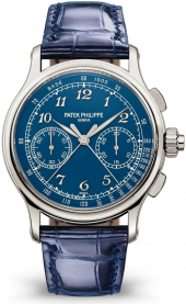 Patek Philippe Grand Complications Split-Seconds Chronograph 41 mm 5370P-011