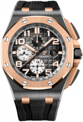 Audemars Piguet Royal Oak Offshore Selfwinding Chronograph 44 mm 26405NR.OO.A002CA.01