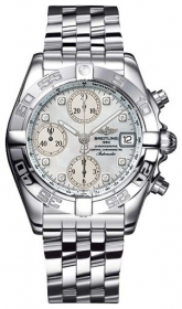 Breitling Chronomat Galactic 39 mm A13358L2/A578